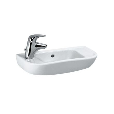816957 - Laufen Pro 500mm x 250mm Small Washbasin - 8.1695.7